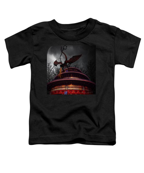 Unchained Protector Toddler T-Shirt