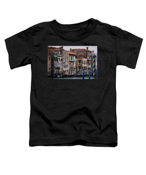 Venice Toddler T-Shirt