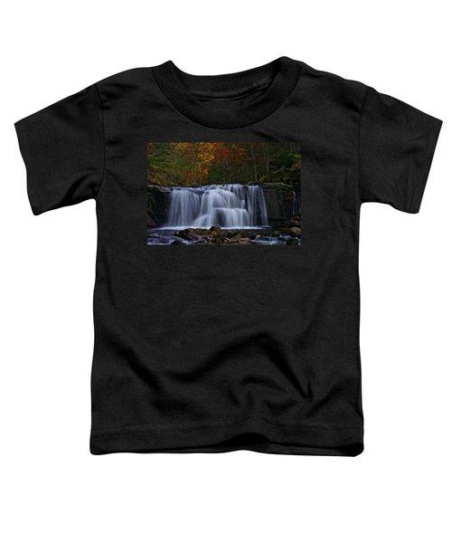 Waterfall Svitan Toddler T-Shirt