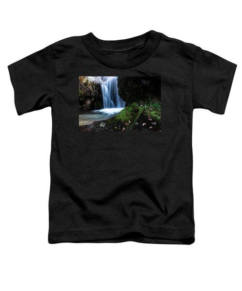 White Dream Toddler T-Shirt