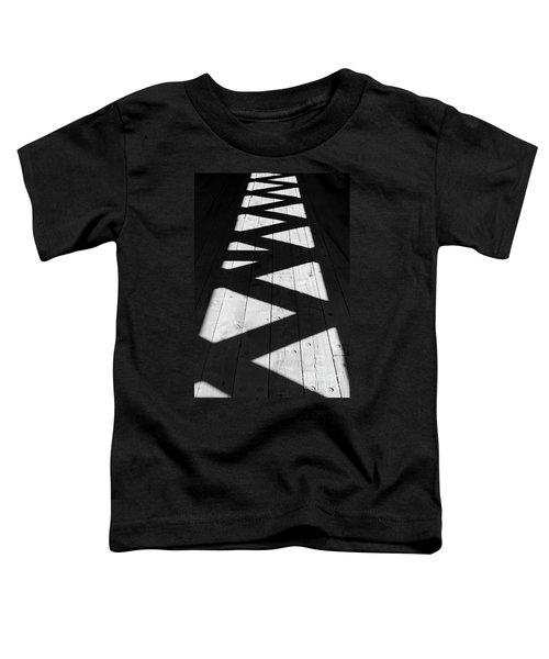 Zigzag  Toddler T-Shirt