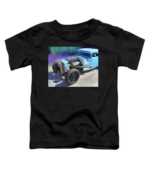A Rod Toddler T-Shirt