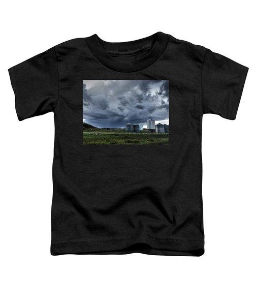 Bins Toddler T-Shirt