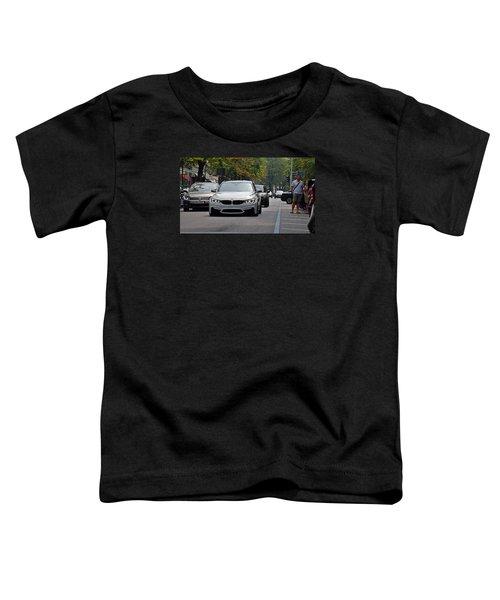 Bmw M3 Toddler T-Shirt