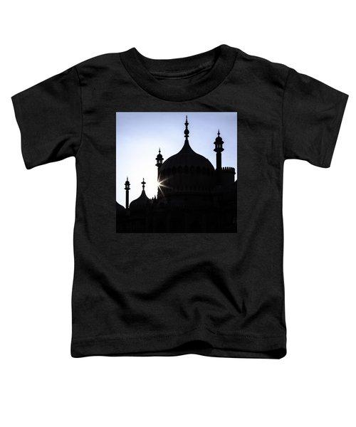 Brighton Pavilion Toddler T-Shirt