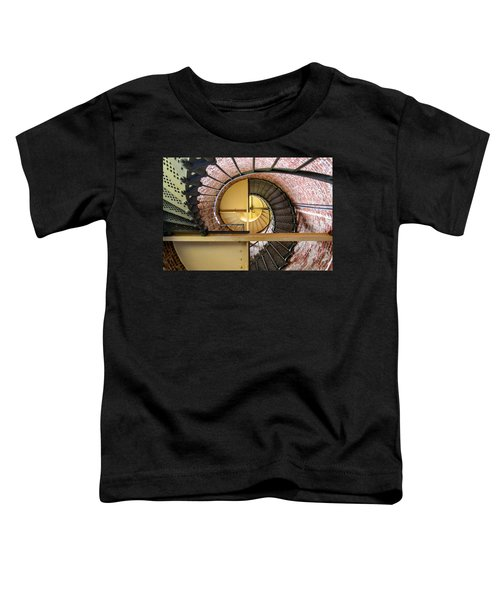Cape Blanco Lighthouse Toddler T-Shirt
