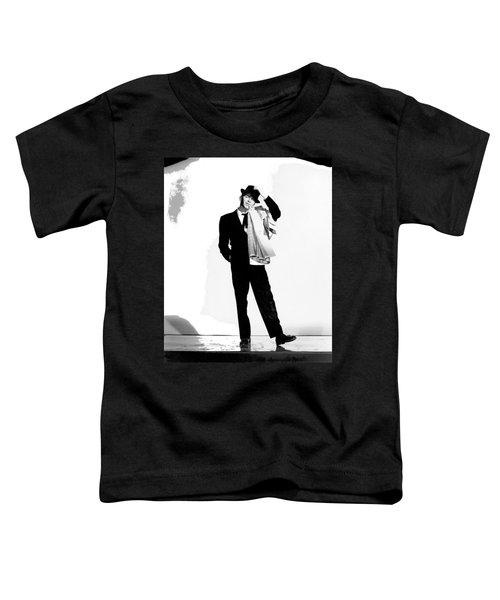 Frank Sinatra Pal Joey Set 1 1957-2015 Toddler T-Shirt