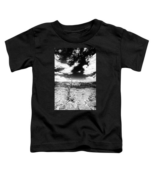 Grand Canyon Landscape Toddler T-Shirt