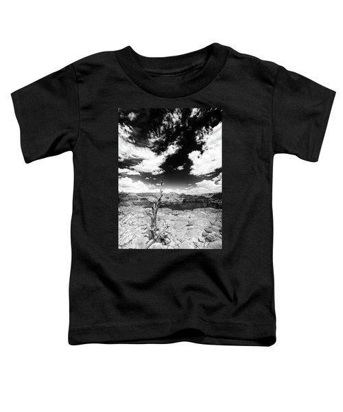Grand Canyon Landscape Toddler T-Shirt