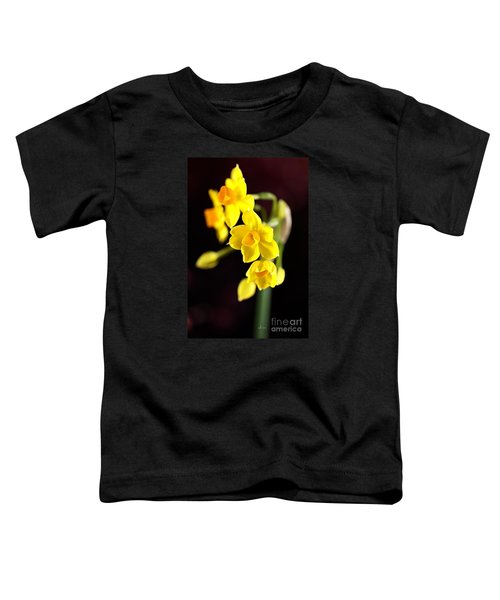 Jonquil Toddler T-Shirt