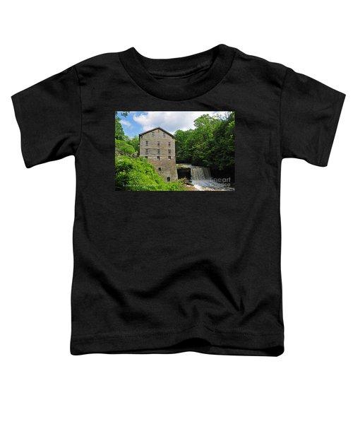 D9e-28 Lantermans Mill Photo Toddler T-Shirt