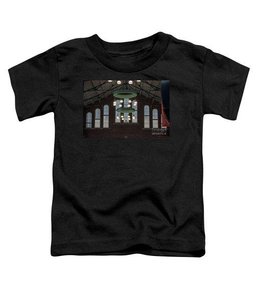 Lights Toddler T-Shirt