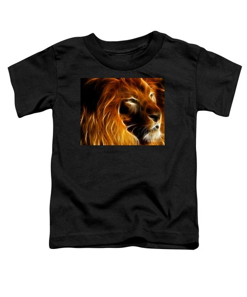 Lord Of The Jungle Toddler T-Shirt