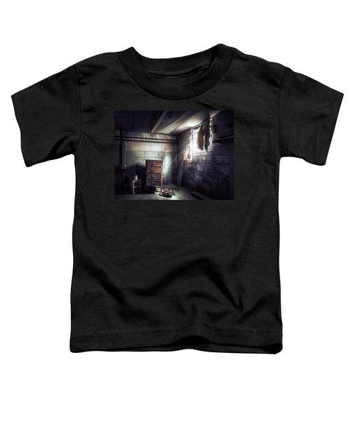 No Escape 2 Toddler T-Shirt