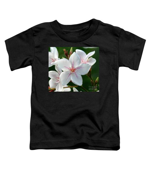 Oleander Harriet Newding  2 Toddler T-Shirt