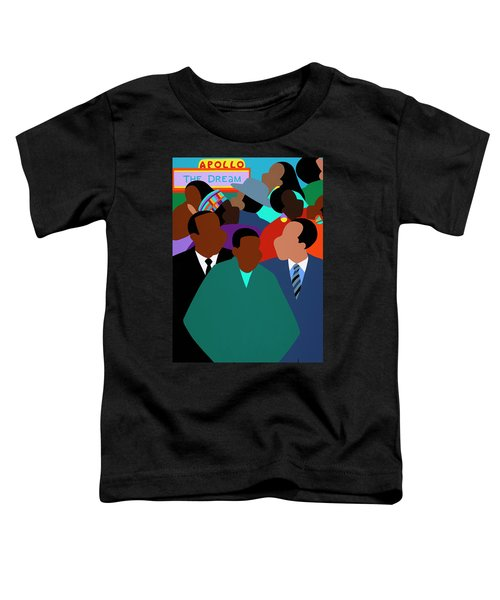 Origin Of The Dream Toddler T-Shirt