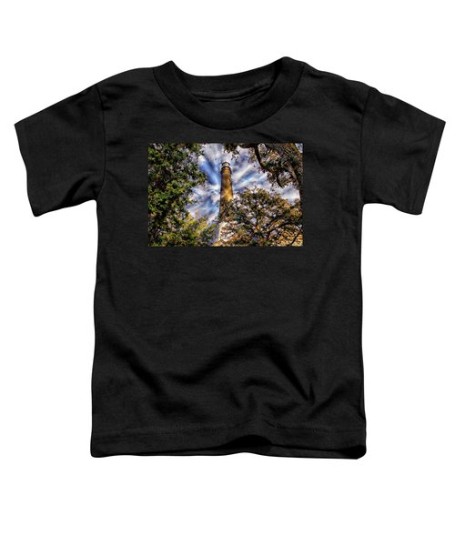 Pensacola Lighthouse Toddler T-Shirt