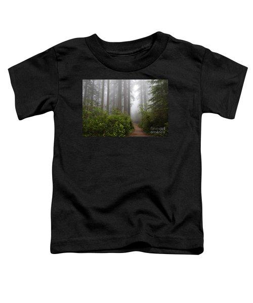 Redwood Grove Toddler T-Shirt