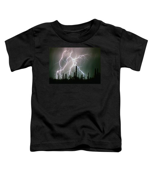 Striking Photography Toddler T-Shirt