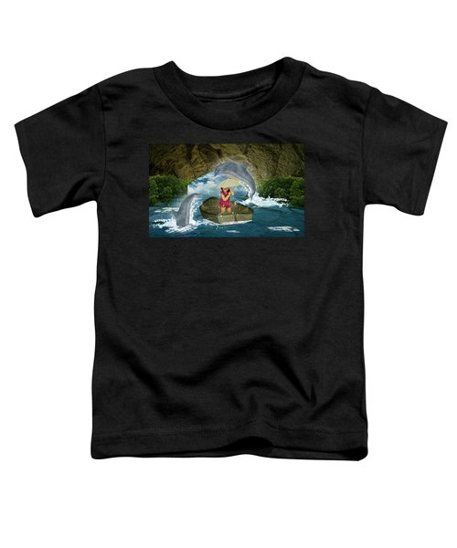 The Time Of My Life Toddler T-Shirt