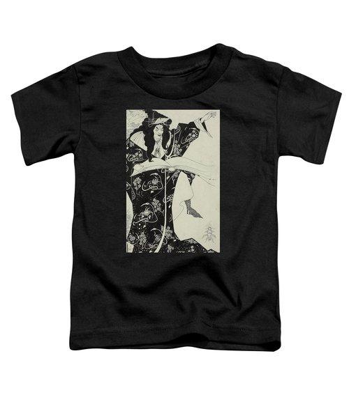 Virgilius The Sorcerer Toddler T-Shirt