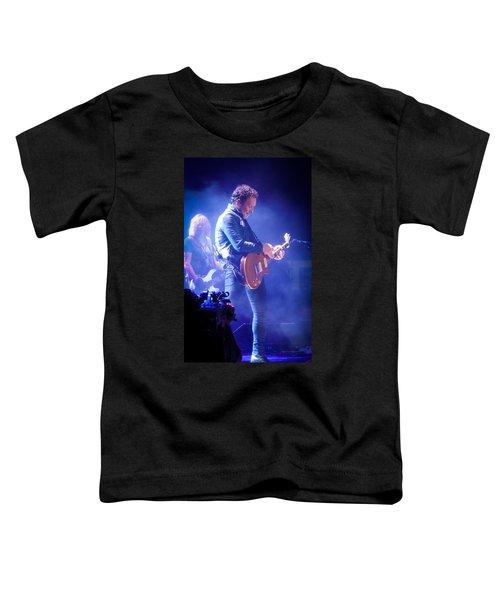 Vivian Campbell Toddler T-Shirt by Luisa Gatti