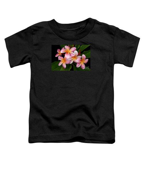 Wailua Sweet Love Toddler T-Shirt