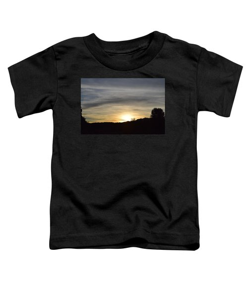 Sunrise Back Country Co Toddler T-Shirt