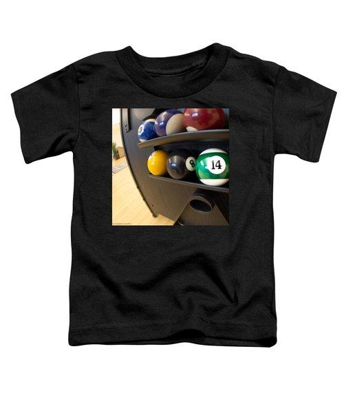 14 Toddler T-Shirt