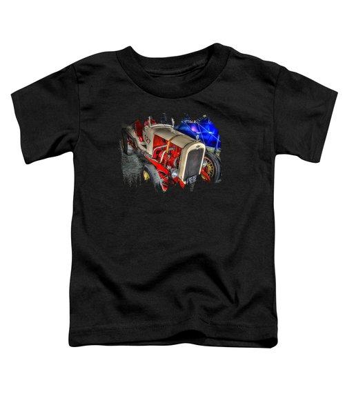 1927 Chevy Dirt Racer Toddler T-Shirt