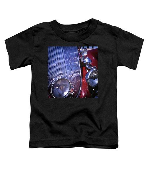 1936 Auburn  Toddler T-Shirt