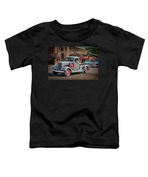 1936 Gmc T-14 Pickup  Toddler T-Shirt