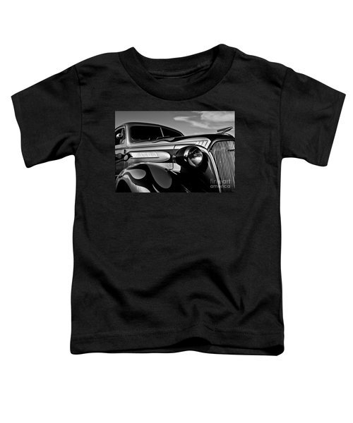 1937 Chevy Coupe Toddler T-Shirt