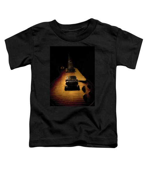 1960 Reissue Guitar Spotlight Series Toddler T-Shirt