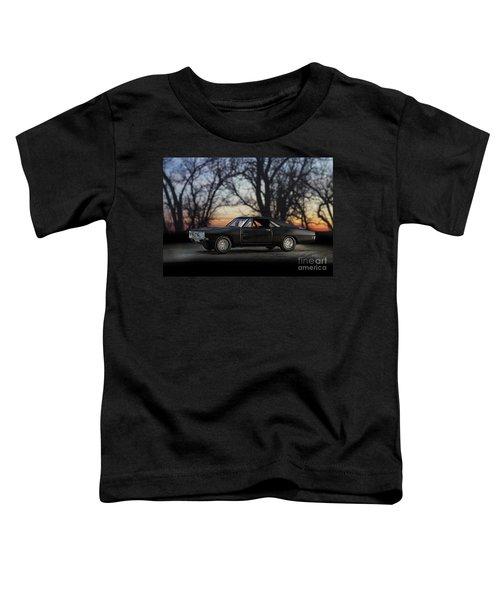 1969 Roadrunner Toddler T-Shirt