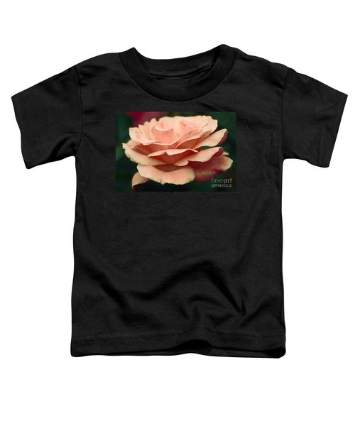 Antique Rose Toddler T-Shirt