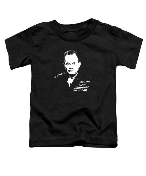 General Lewis Chesty Puller Toddler T-Shirt