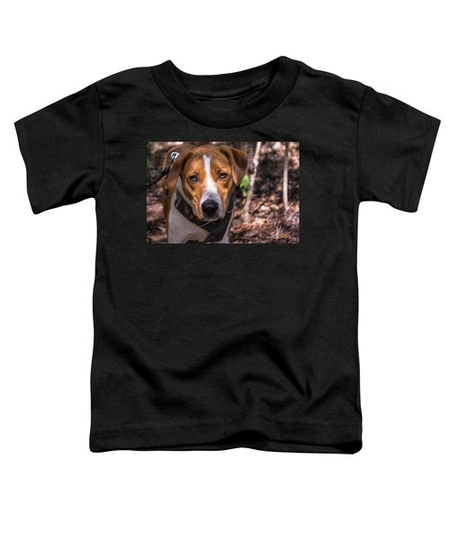 Mikey Toddler T-Shirt