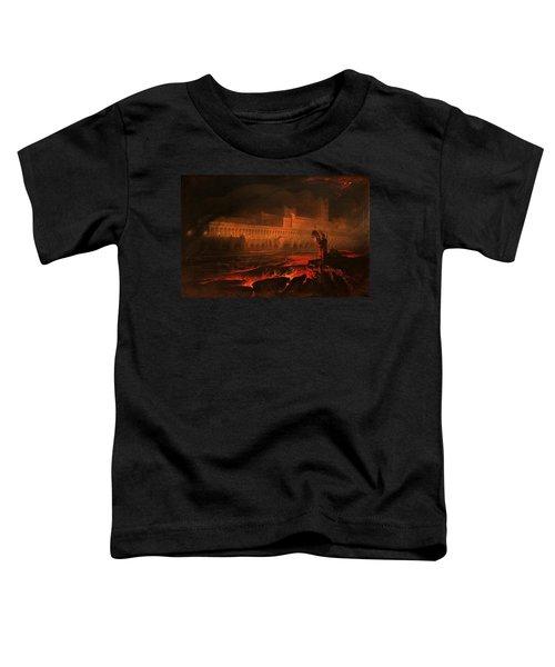 Pandemonium Toddler T-Shirt