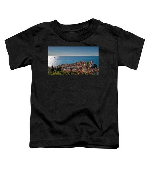 Piran Toddler T-Shirt