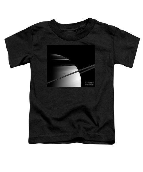 Saturn Toddler T-Shirt