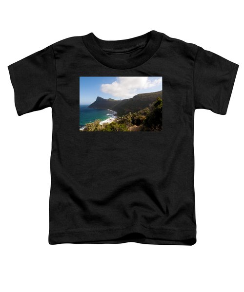 Table Mountain National Park Toddler T-Shirt