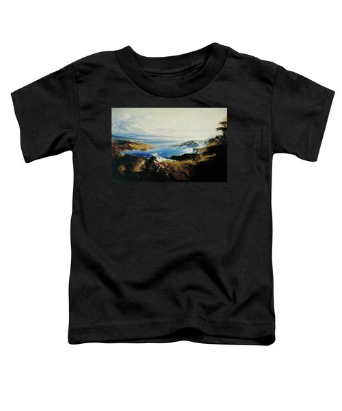 The Plains Of Heaven Toddler T-Shirt