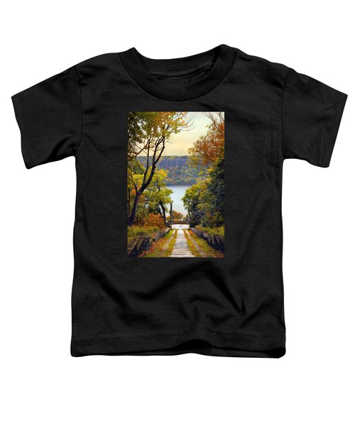 The Vista Steps Toddler T-Shirt