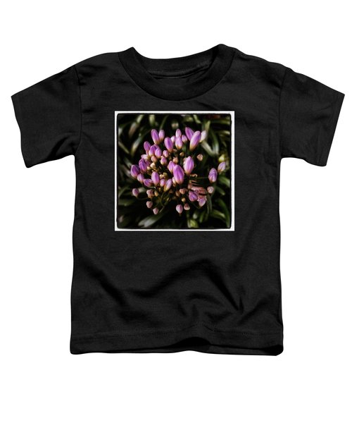 Toddler T-Shirt featuring the photograph Instagram Photo by Mr Photojimsf