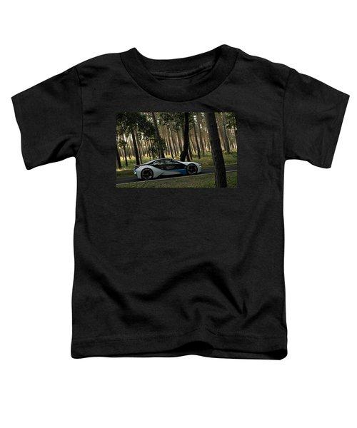 BMW Toddler T-Shirt