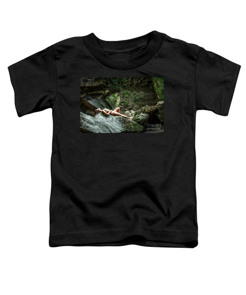 Intimations Of Immortality Toddler T-Shirt