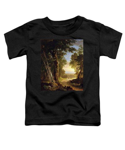 The Beeches Toddler T-Shirt