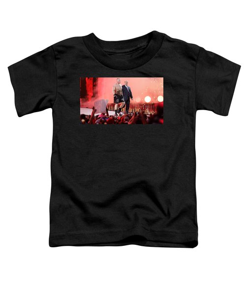 Wrestling Toddler T-Shirt