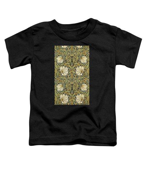 Pimpernel Toddler T-Shirt